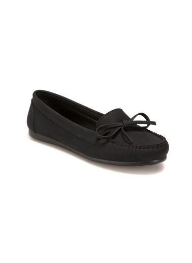 Miss F Ayakkabı Siyah
